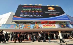 top series de animación en MIPTV 2013