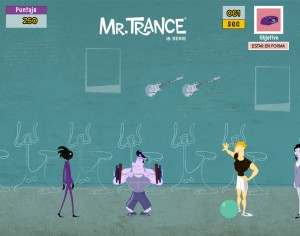 trance web game