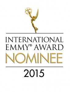 Mr.Trance International Emmy Award Nominee 2015