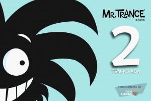 Mr.Trance release 2 season
