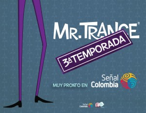 promo Mr.Trance